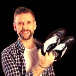 Illustration du profil de Cyrille Choque